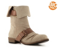 Modern Vintage Oiley Boot