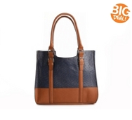 Kelly & Katie Mixed Meader Tote
