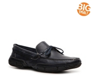 Mercanti Fiorentini Leather Loafer