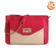Urban Expressions Sandie Cross Body Bag
