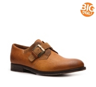 Mike Konos Side Buckle Slip-On