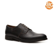 Mike Konos Textured Leather Oxford