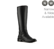Ditto by VanEli Replay Leather Riding Boot