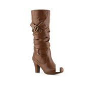 Madden Girl Pinup Boot
