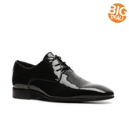 Mercanti Fiorentini Patent Leather Oxford