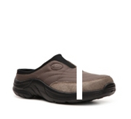 Propet Wash & Wear Slip-On Walking Slide Shoe