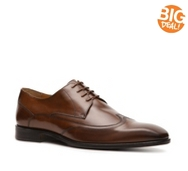 Mercanti Fiorentini Double Wingtip Oxford