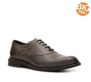 Aston Grey Ashland Saddle Oxford
