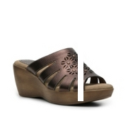 Softspots Starla Wedge Sandal