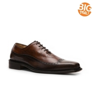Mercanti Fiorentini Two-Tone Wingtip Oxford