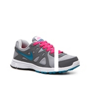 Nike Revolution 2 Lightweight Running Shoe - Womens