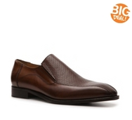 Mercanti Fiorentini Perforated Slip-On