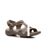 Clarks In-Motion Jump Sandal