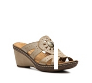 Natural Soul by Naturalizer Hearst Wedge Sandal