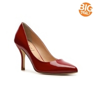 Mercanti Fiorentini Patent Leather Pump