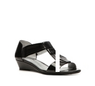 LifeStride Yilton Wedge Sandal
