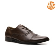 Original Penguin Leather Cap Toe Oxford