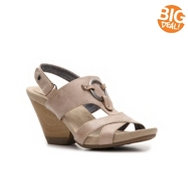 Dr. Scholl's Shoes Pondering Wedge Sandal