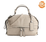 orYANY Letaher Holly Satchel