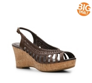 Crown Vintage Pixella Wedge Sandal