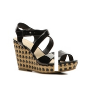 Kelly & Katie Marlene Wedge Sandal