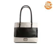 Nine West Shamie Color Block Tote