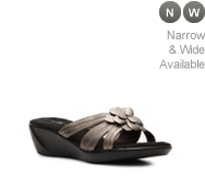 Walking Cradles Cali Wedge Sandal