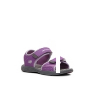 New Balance Poolside Girls' Toddler & Youth Sandal