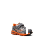 Saucony Crossfire AC Boys' Infant & Toddler Running Shoe