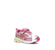 Saucony Baby Blaze Girls' Infant & Toddler Sneaker