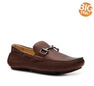 Mercanti Fiorentini Leather Bit Loafer