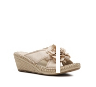 LifeStride Bloom Wedge Sandal