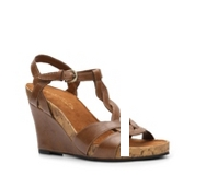Aerosoles Soft Plush Wedge Sandal