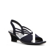 LifeStride Fair Wedge Sandal