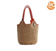 The Sak Auberry Crochet Tote