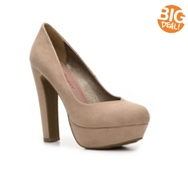 Pink & Pepper Alexa Pump