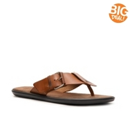 Mercanti Fiorentini Leather Sandal