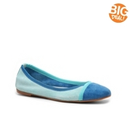 Mercanti Fiorentini Color Block Flat