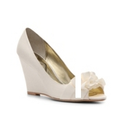Nina Pultan Wedge Pump