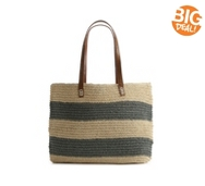 Kelly & Katie Cape Cod Stripe Tote