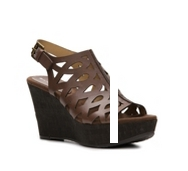 Bandolino Effia Wedge Sandal