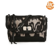 Kelly & Katie Rayna Ikat Cross Body
