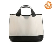 Steven BCrystal Jelly Shopper Tote