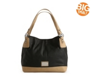 Nine West Color Block Boston Tote