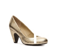 Mix No. 6 Madeleine Snake Pump