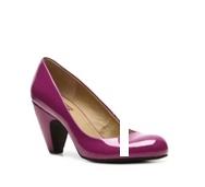 Mix No. 6 Madeleine Patent Pump