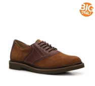 Fossil Springfield Saddle Oxford