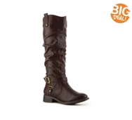 White Mountain Latigo Boot