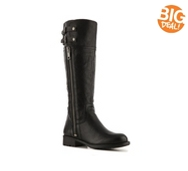 Franco Sarto Poet Riding Boot