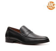 Aston Grey Armato Loafer